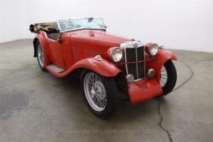 1931 MG F-Type Magna Photo