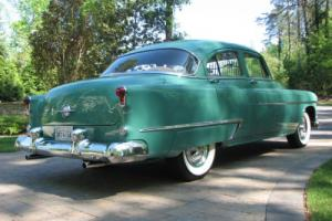 1953 Oldsmobile Eighty-Eight