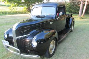 Ford: Other Pickups