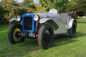1937 AUSTIN 7 SEVEN 2 SEATER 747cc EXCELLENT RUNNING ORDER AND CONDITION Photo
