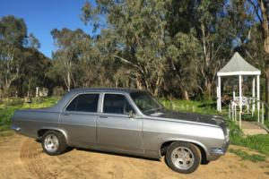 1967 Holden HR sedan