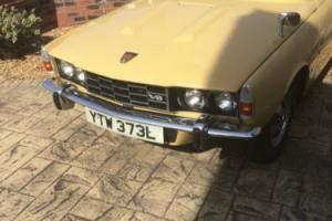 ROVER 3500 ALMOND/BLACK for Sale
