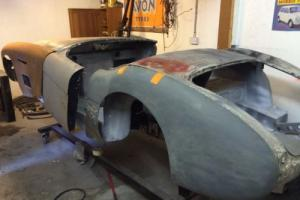 Austin Healey 100 BN1 for Part restoration very rare opportunity Photo