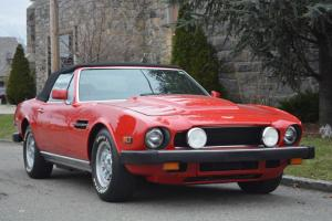 1980 Aston Martin V8 for Sale