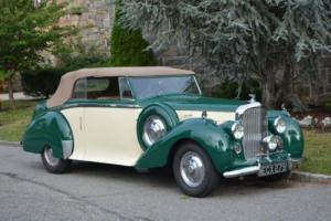 1949 Bentley Mark VI Photo