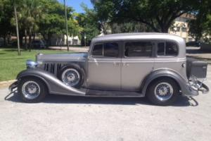 1933 Buick Other