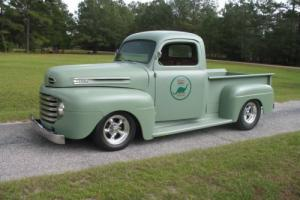 1949 Ford F-100
