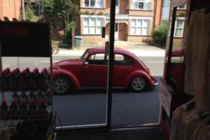 Beetle 1970 1200cc stripped re sprayed lots of new parts no reserve