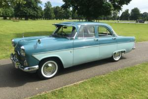 Ford Zodiac Mk2 Lowline for Sale