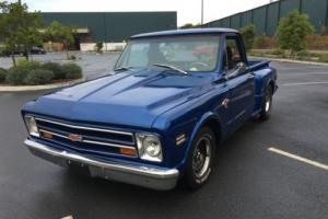 1968 Chevrolet C10 Pickup Short BED Chevy 350 in QLD