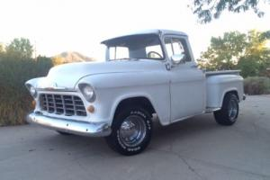 1955 Chevrolet Other Pickups Series 2
