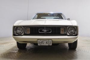 Ford: Mustang GRANDE