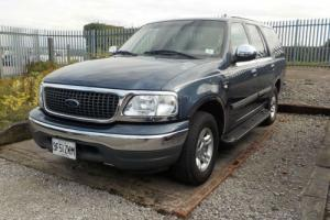 2001 FORD EXPEDITION 4.6 LITRE 2WD AUTO 97,000 MILES