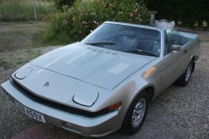 ORIGINAL TRIUMPH TR8 36000 MILES RHD UK CAR