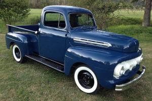 Ford: Other Pickups F1