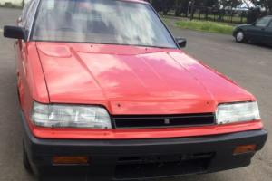 Nissan Skyline Executive Silhoutte 1989 Auto in VIC