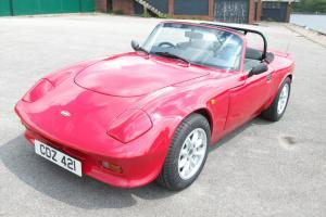 EVANTE 140 TC ( LOTUS ELAN ) ONLY 101 MADE,,,,,,,VERY RARE CAR