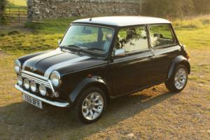 2001 Rover Mini Cooper Sport 500 - 1 Owner, 41K Miles Photo