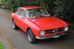 Alfa Romeo 1600 GT Junior