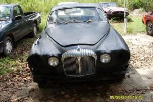 1967 Jaguar Other daimler Photo