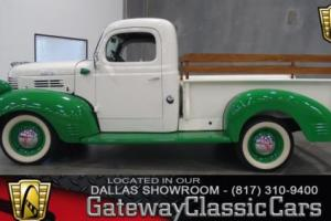 1946 Dodge Other Pickups