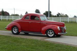 1940 Ford DELUXE FORD DELUXE