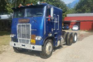 1979 Freightliner CAB OVER