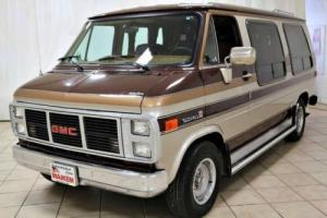 1989 GMC Other 2500