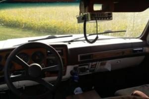1988 GMC Other R3500