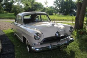 1953 Other Makes Corsair deluxe