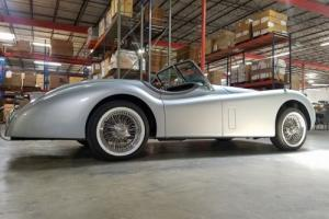 1952 Jaguar XK XK120 Roadster AMERICAN CLASSIC Photo