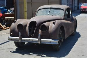 1956 Jaguar XK140 for Sale