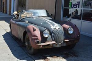 1960 Jaguar XK150 Photo