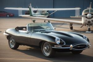 1967 Jaguar E-Type Photo