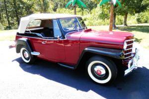 1950 Jeep Other SELL OR TRADE