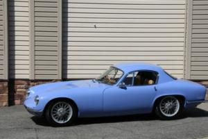 1960 Lotus Elite S1 Photo