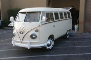 1967 Volkswagen Bus/Vanagon Photo
