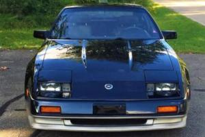1986 Nissan 300ZX Turbo for Sale