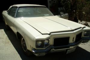 1971 Oldsmobile Eighty-Eight
