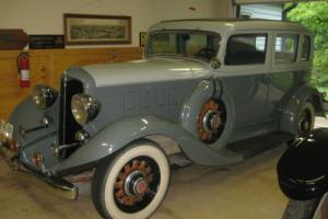 1933 Other Makes Photo