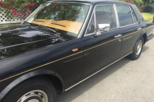 1989 Rolls-Royce Silver Spirit/Spur/Dawn Brand New Paint Job Photo
