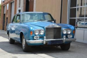 1967 Rolls-Royce Corniche Photo