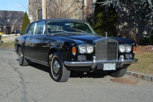 1976 Rolls-Royce Corniche Photo