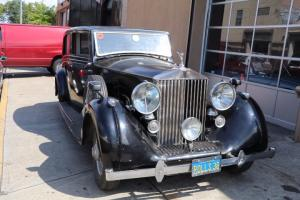 1938 Rolls-Royce 20/25 Photo
