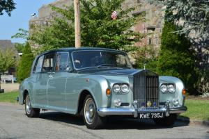 1973 Rolls-Royce Phantom