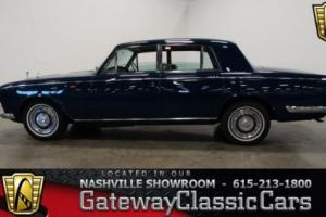 1966 Rolls Royce Silver Shadow
