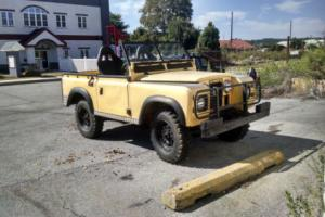 1971 Land Rover Other Photo