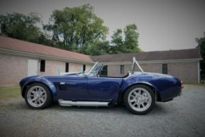 1965 Shelby COBRA  FACTORY FIVE ROADSTER FACTORY FIVE COBRA  ROADSTER