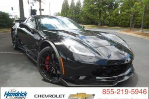 2017 Chevrolet Corvette 2dr Grand Sport Coupe w/2LT