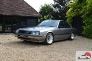 1984 Nissan Skyline HR30 4 Door (JDM Import Rare Classic)